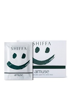 SHIFFA - Amuse Dissolvable Microneedles Patches, Set of 24
